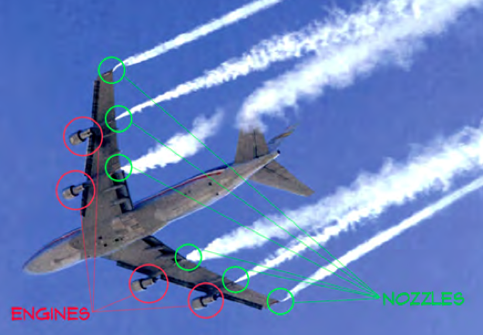 Chemtrails: The Secret War on Humanity