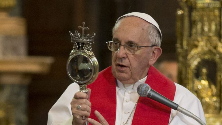 Vatican Now Accepting a New Form of 'Vampire' Payment: Visa, Master Card, Cash, and Blood