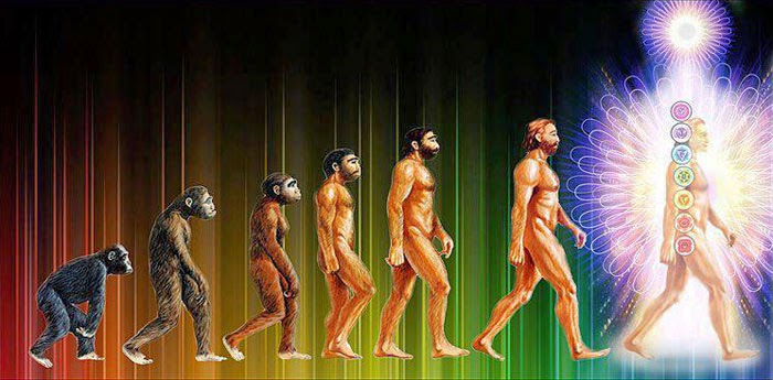 If You Experience Any Of These 14 Signs You Are Evolving Into The Next Level of Humanity