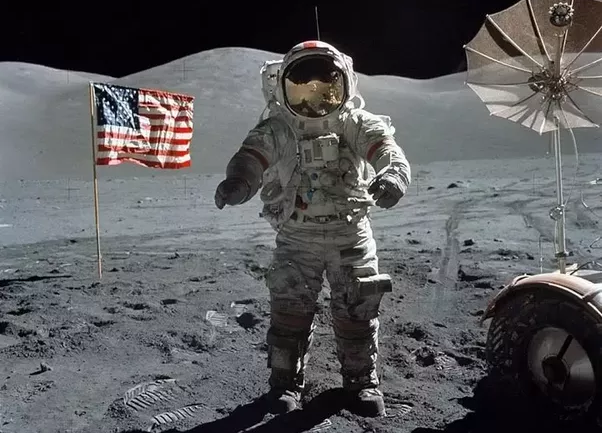 What Happened To The Flags We Planted On The Moon?
