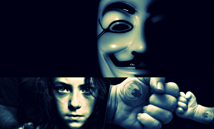 Anonymous Takes Down a Fifth of Freedom Hosting II For Hosting More Child Porn Sites