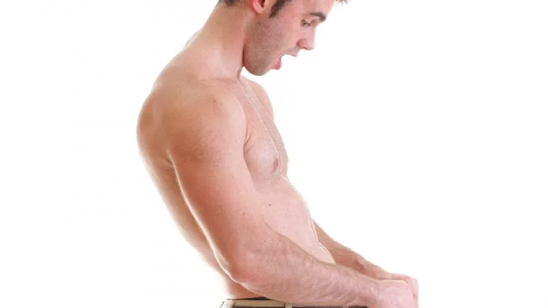 This Is What Erectile Dysfucntion Causes In 9 Men Of Every 10 – But This Is What Heals It