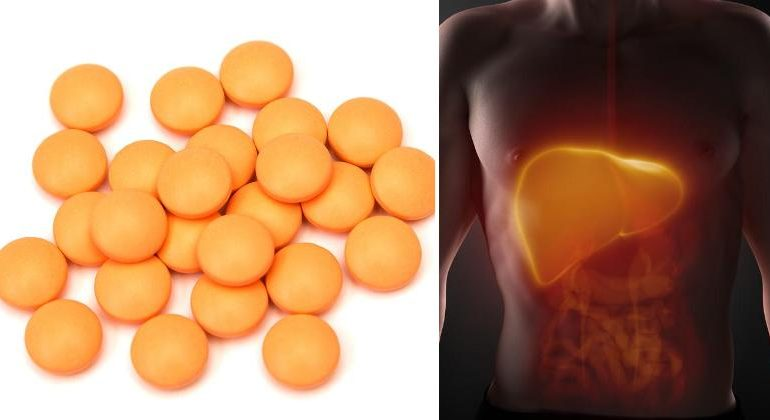 Beware of The #1 Cause of Acute Liver Damage