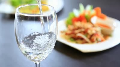 How Healthy Is It To Drink Water After Eating?
