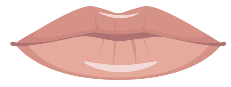 This Is What Your Lip Shape Has To Say About Your