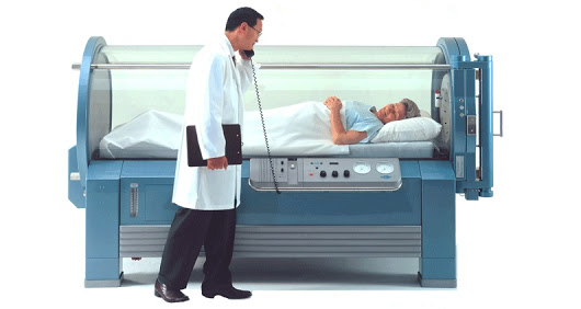 Hyperbaric Oxygen Treatment Reverses Fibromyalgia in 70% of Patients, Researchers Find