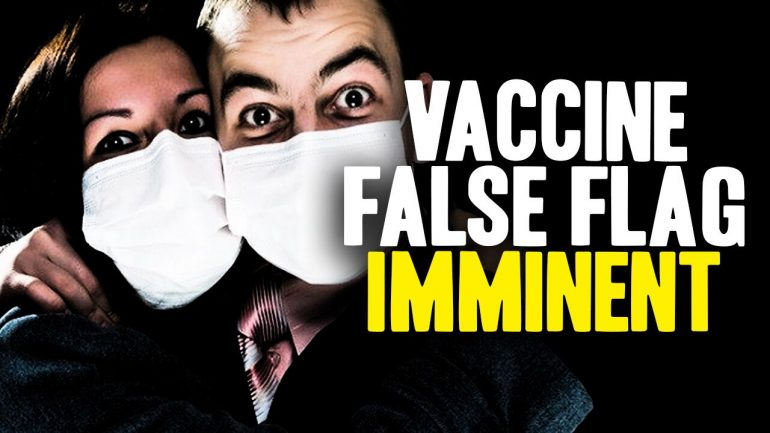 "Corrupt Vaccine Industry Has The Motive To Stage a Massive False Flag ""Outbreak"" To Demand Nationwide Vaccine Mandates"