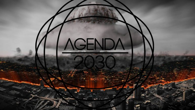 The UN 2030 Agenda Decoded: The Blueprint For Global Enslavement