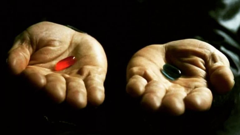 Putin Offers U.S.A Red Pill – Washington Takes The Blue One