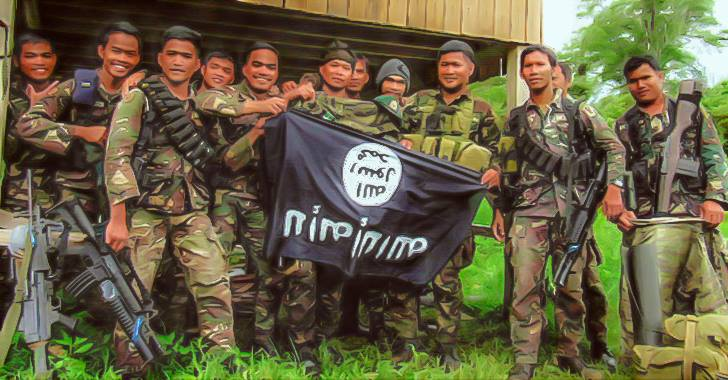 Did You Know ISIS is Now in The Philippines? Here's What You Aren't Being Told