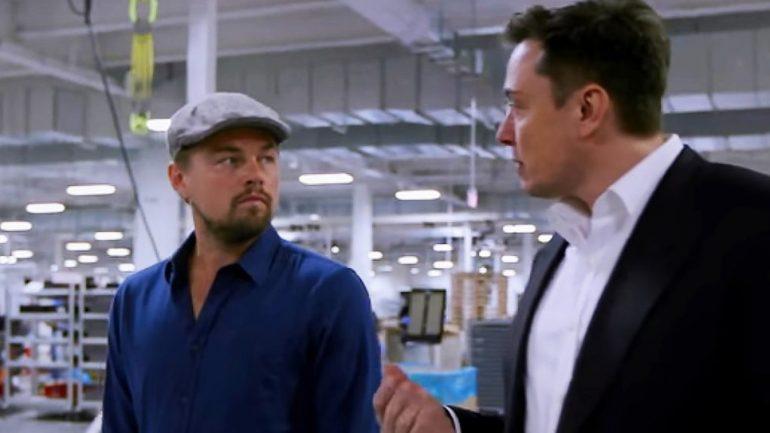 Elon Musk: 100 Tesla Gigafactories Could Power The Entire World