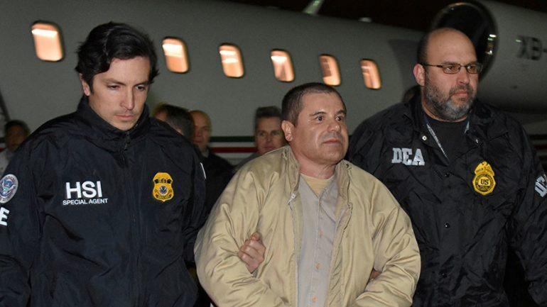 Seeking El Chapo's Billions, US Officials Can't Find a Dollar
