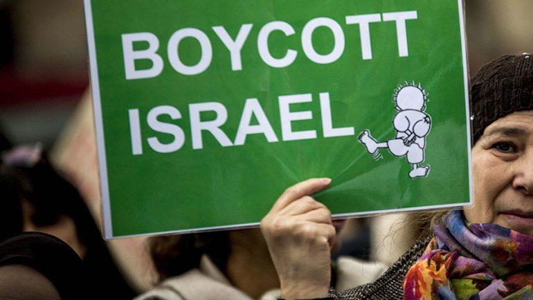 Norway's Trade Unions Vote To Boycott Israel Over Palestine