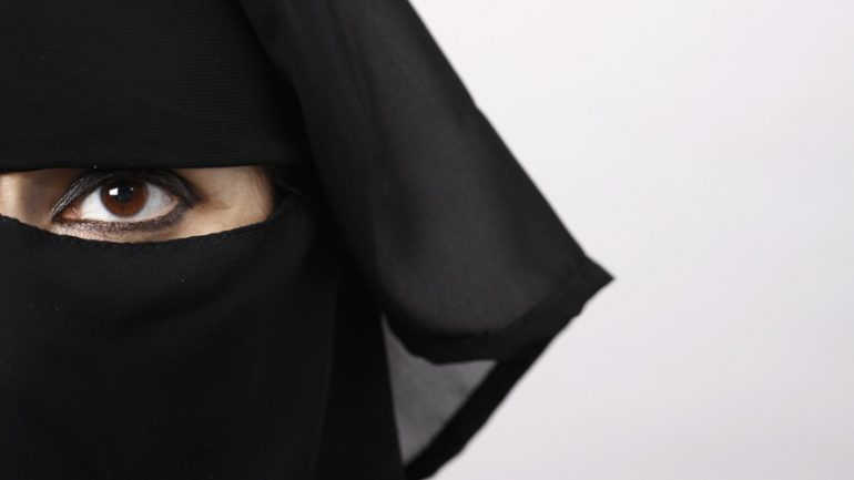 Austria Passes Law Forbidding Full Face Islamic Veils In Public