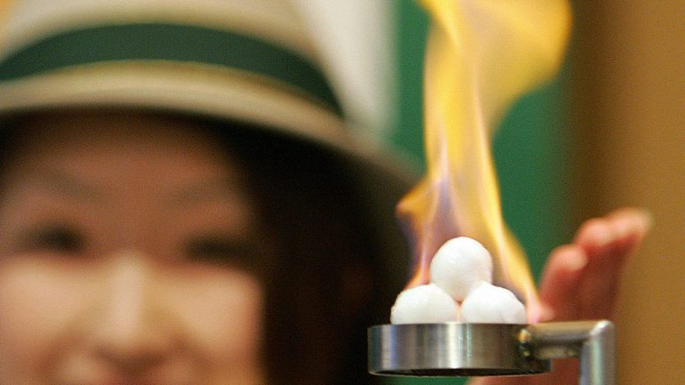 'Flammable Ice': Chinese Breakthrough Could Lead To Global Energy Revolution