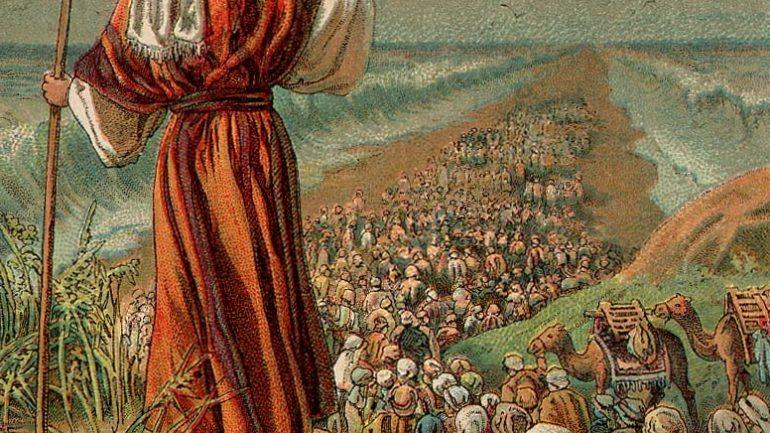 Are Jews Genetic Descendants Of The Biblical Israelites?