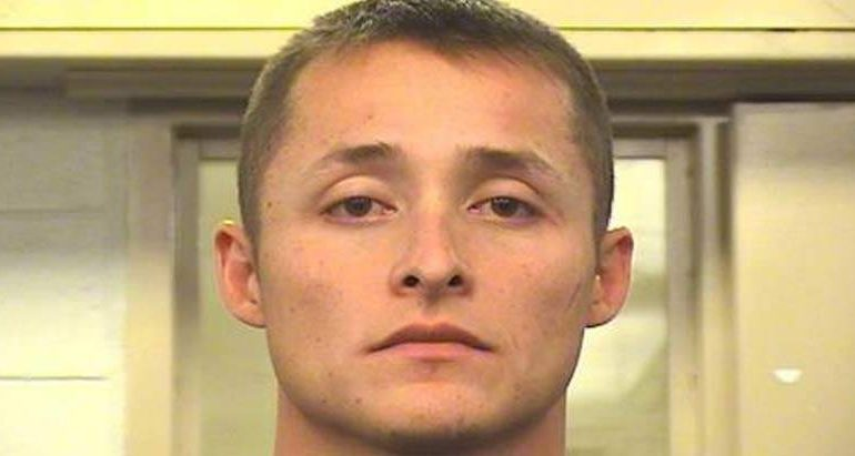 Police Cadet Turns in Cop For Turning Body Cam Off Just Before Pummeling His Victim