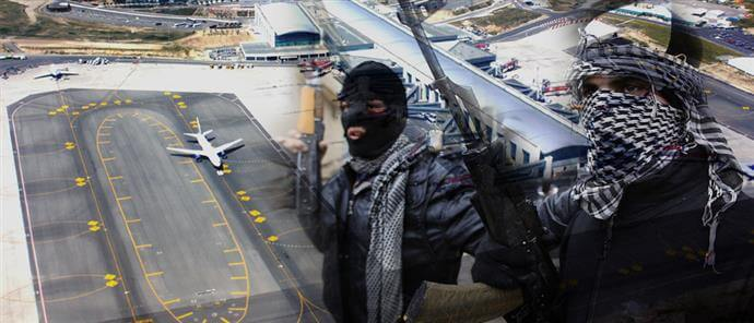 Media Silent After Muslim Man Tries To HIJACK Airplane In The Very State Which Struck Down TRUMP's Vetting