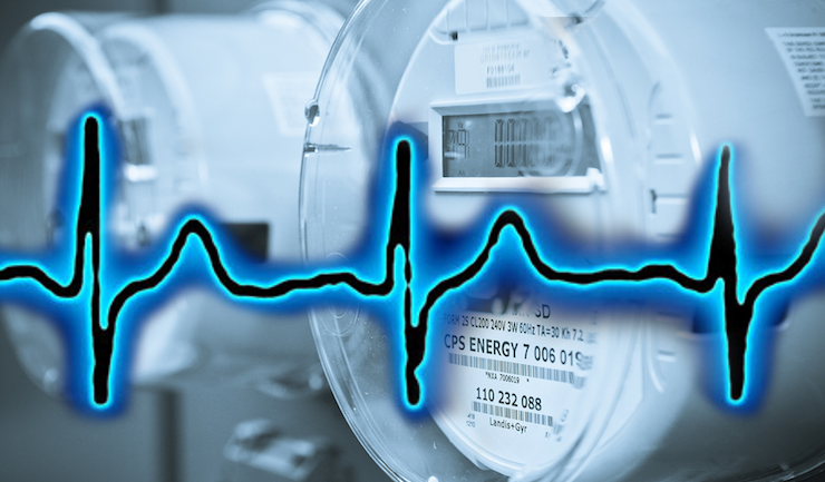 EKG Evidence That Smart Meters Negatively Affect The Human Heart
