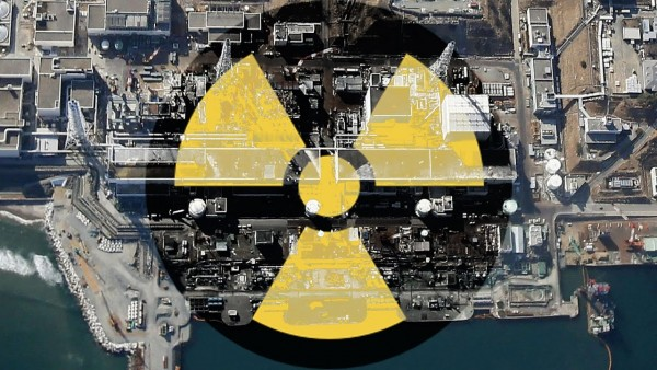 "Japan To ""Drop Tanks"" Full of Fukushima Nuclear Waste Directly Into The Pacific Ocean"