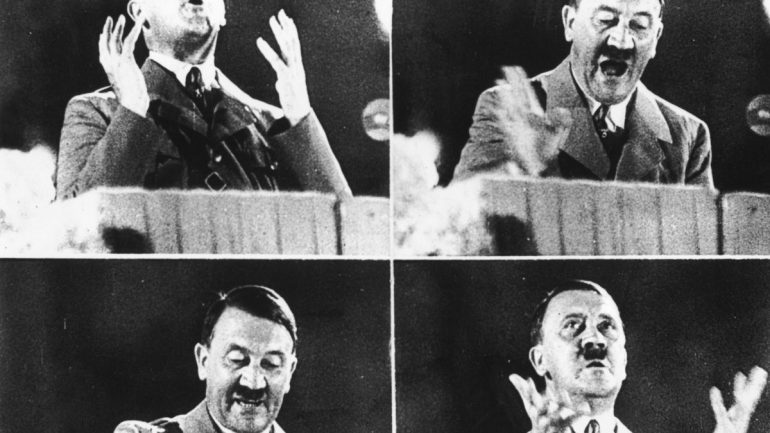 Adolf Hitler's Nephew Reveals Uncle's Weird Habits In Unearthed Article
