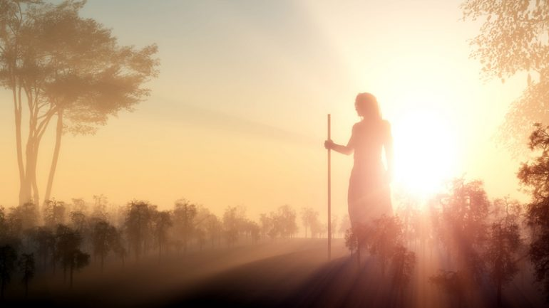 Ancient Texts That Completely Shatter Everything We've Been Told About Jesus Christ