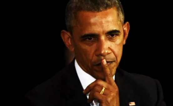 Massive OBAMA Scandal Just Blew Wide Open – TRUMP Was Right From Day One