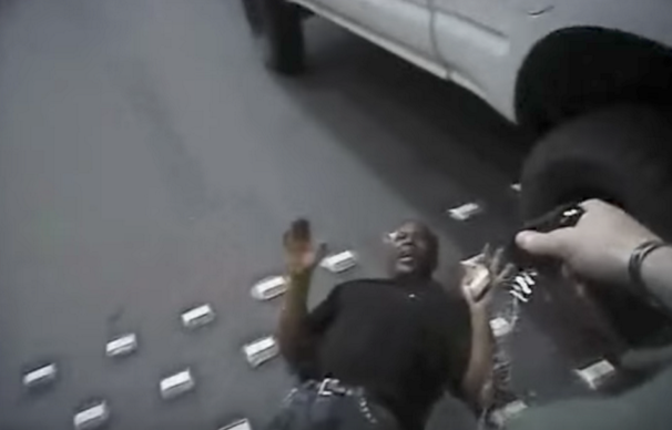 Police Tased & Used Unapproved Chokehold On Unarmed Vegas Man Who Died