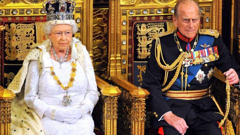 The Sun Tabloid Accidentally Publishes Story Claiming Prince Philip is Dead