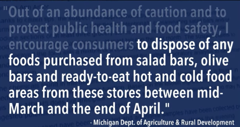 Health Food Stores In Midland Michigan