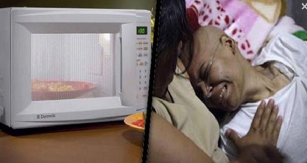 These 5 Diseases Are All Caused by Microwave Ovens, and You've Probably Ignored Them