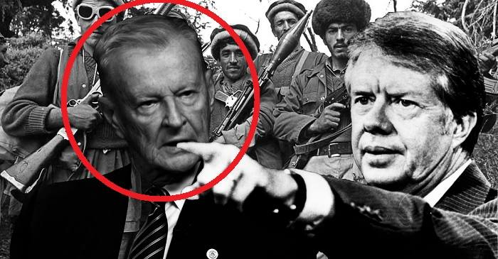 Real Story of Zbigniew Brzezinski That The Media Isn't Telling