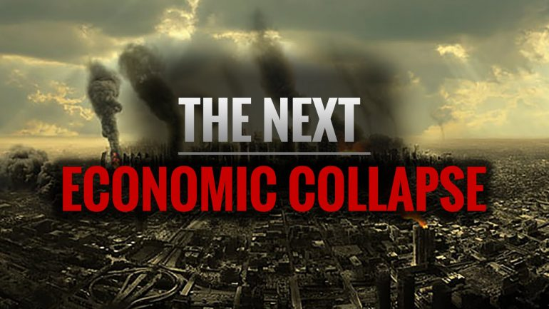 7 Warning Signs We Are Heading For An Economic Meltdown