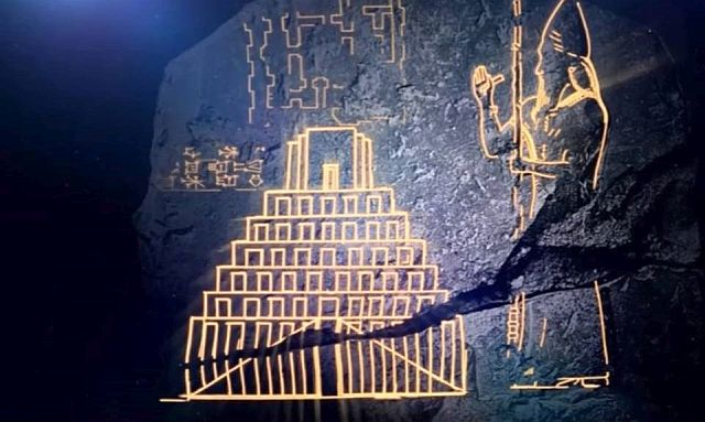 Ancient Babylonian Tablet Proves The Tower of Babel Was Real