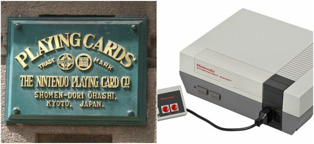 Nintendo Was Found In 1889, Nearly A Century Before The NES