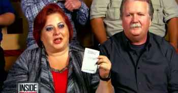 Lottery Winners Go To Claim $288M Winnings, State Refuses To Pay. Gives Sickening Reason