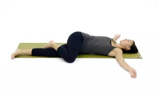 Do This Movement Every Night Before Going To Bed, Your Body Will Change and Relax In No Time