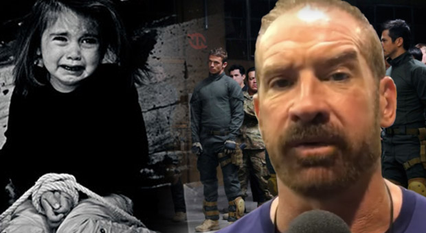Navy SEAL Confirms: Thousands of Elite Pedophiles Arrested