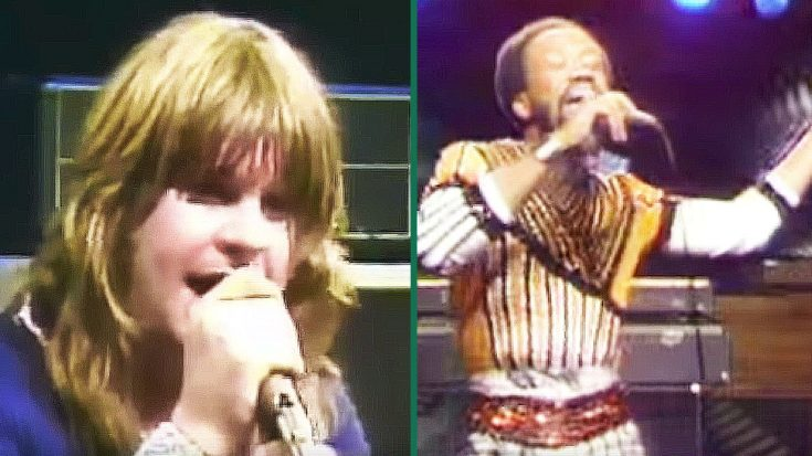 Someone Made A Mashup Of Ozzy Osbourne And Earth, Wind, & Fire.. And We Can't Stop Laughing