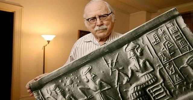 Real Reason Of Our Existence On Earth Revealed By 20,000 Year Old Tablets