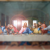 The Priory Of Sion and The Ancient Secret Embedded In The Last Supper