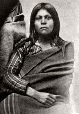 The Lone Woman of San Nicolas Island…..A Stranded Woman Lived Alone On This Remote Island For 18 years
