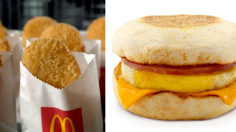 The Dirty Truth About McDonald's All Day Breakfast