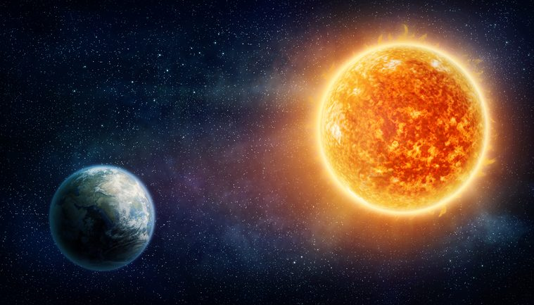 Giant Hole In The Sun Will Send Super Charged Solar Winds To Earth. Here's What To Expect