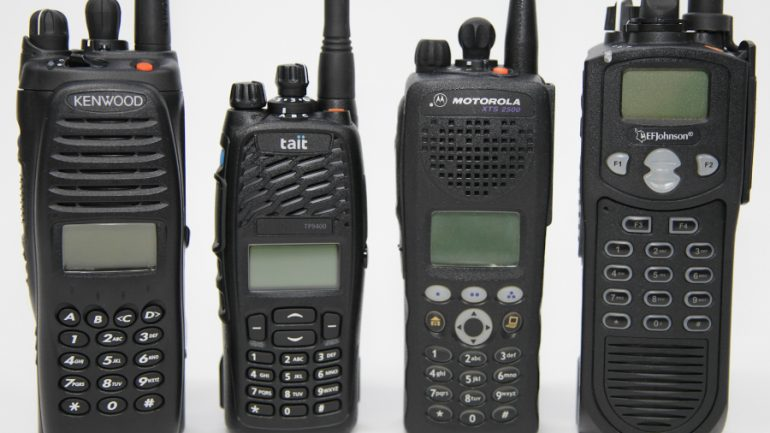 Five Must Have Communications Devices For Any Emergency