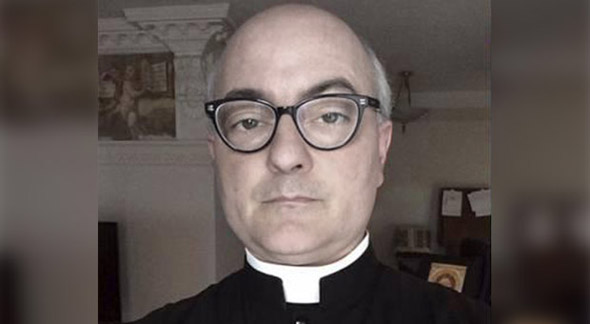 Pedophile Priest With HIV Who Raped 30 Children Forgiven By Church