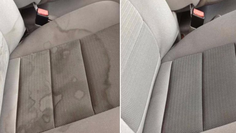 10 Fantastic Car Cleaning Hacks