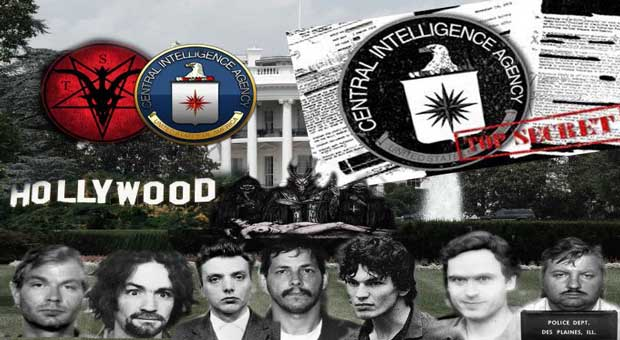 Serial Killers: The CIA Mind Controlled Puppets of The Elite