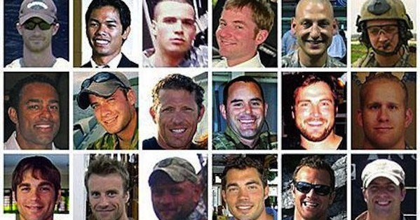 Seal Team 6 Executed: 17 Families Say Crash Was An Inside Job By OBAMA & HILLARY