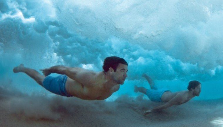 Scientists Just Created Crystals That Could Allow Us To Breathe Underwater